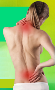 back and neck pain are leading causes of disability worldwide