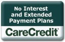 Care Credit Financing Available