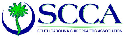 south carolina chiropractic association logo